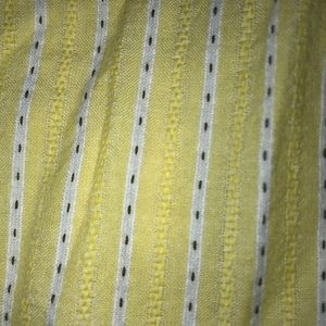 Roxy Tops - Roxy yellow tank top